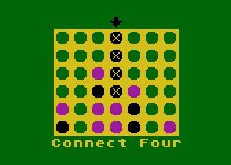 CONNECT FOUR [ATR] image